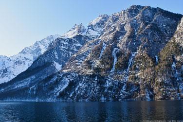 lac Koenigssee