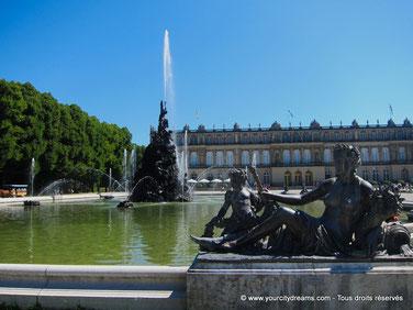 Versailles bavarois