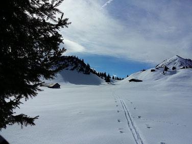 Station de ski Brauneck
