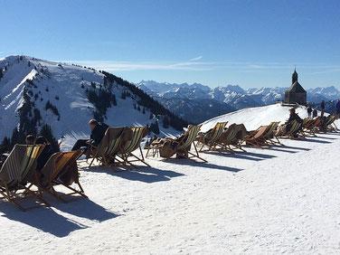 Bavière hiver
