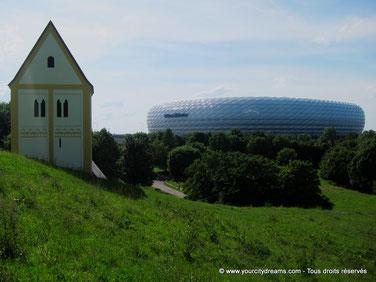 musée FC Bayern