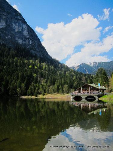 lac Speicherse