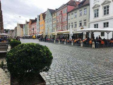 Landshut Baviere
