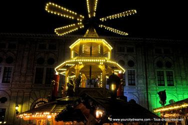 Marché de Noël Munich