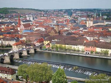 La richesse culturelle de Wurtzbourg en font une étape importante d´un voyage en Bavière.
