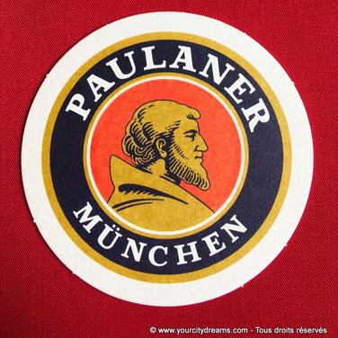 biere Paulaner