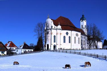 Abbayes bavaroises