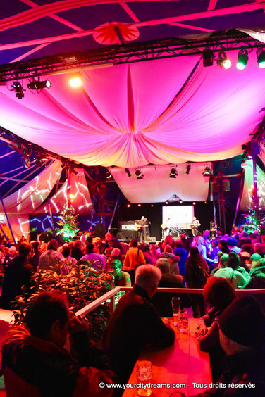 Tollwood concerts