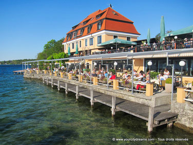 hotel lac Starnberg