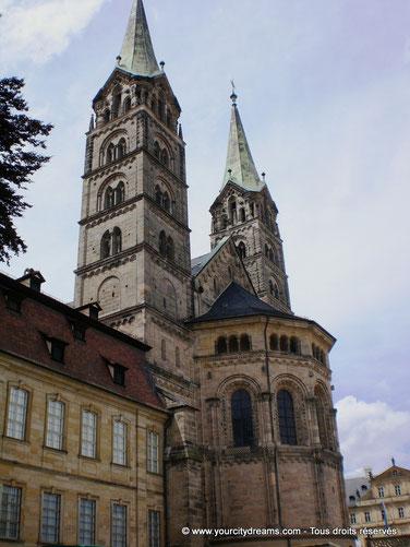 Cathédrale Bamberg