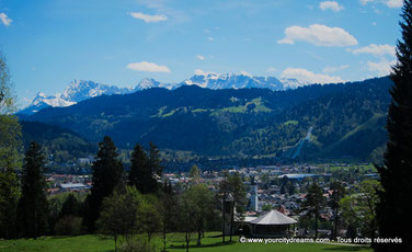 Garmisch-Paartenkirchen
