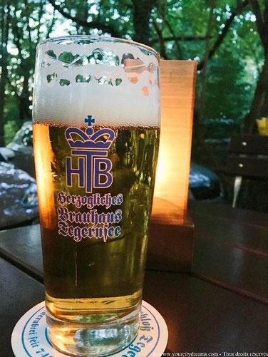 biere Tegernseer Helles