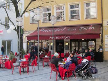 Brasserie de Munich - Andechser am Dom