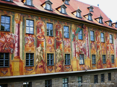 Fresques Bamberg