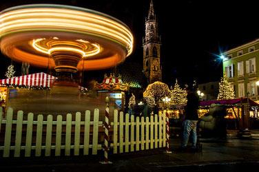 Marché de Noël Bavière