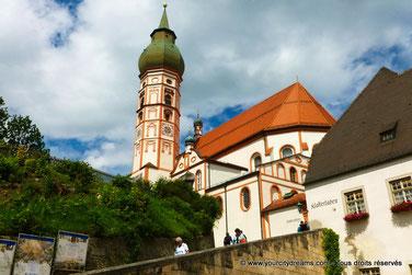 Abbaye Andechs