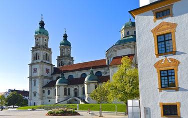 Kempten Saint-Lorenz