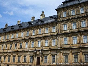 Residence Bamberg