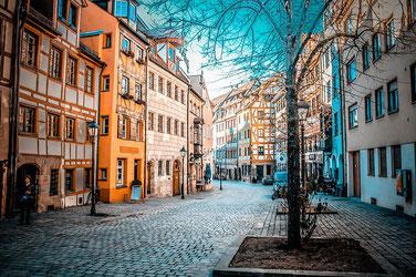 Nuremberg en 2 jours