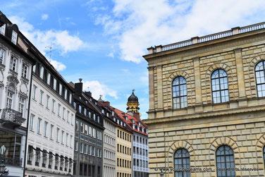 Place Munich