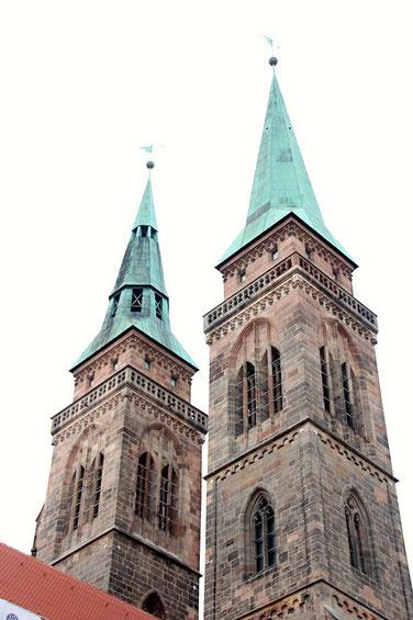 Saint-Sébald Nuremberg