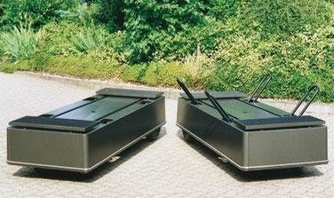 Zimmermann 002, Sargwagen Bestattungsmesse lexikon-Bestattungen