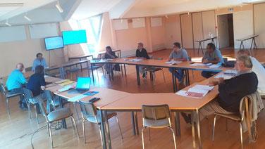 Commission Développement Économique des Pyrénées Audoises