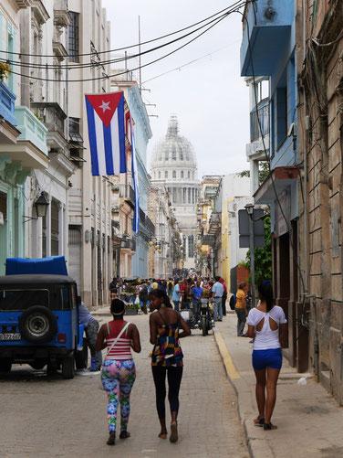 Havanna, Kuba (Foto Jörg Schwarz)