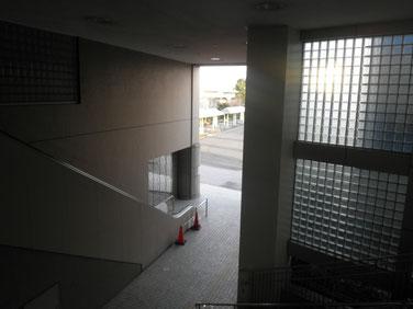 東京入国管理局 横浜支局