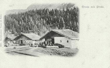 Buchdruckerei A. Roth, Thusis