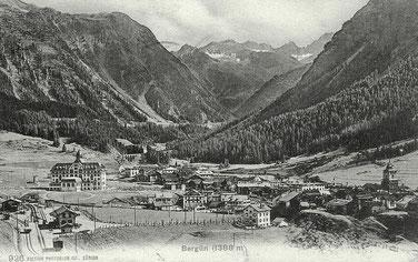 Künzli - Tobler Zürich, gestempelt 15.09.1904