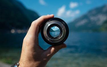 Fokussiere Dich auf Dein Zeil und finde Dein WARUM
