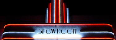 Das Showroom-Theater