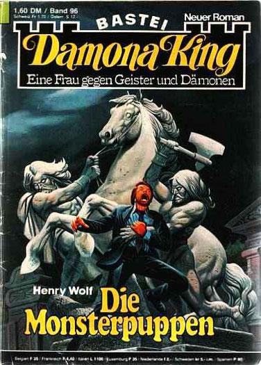 Damona King 96
