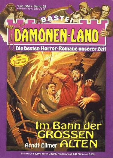 Dämonen-Land 52