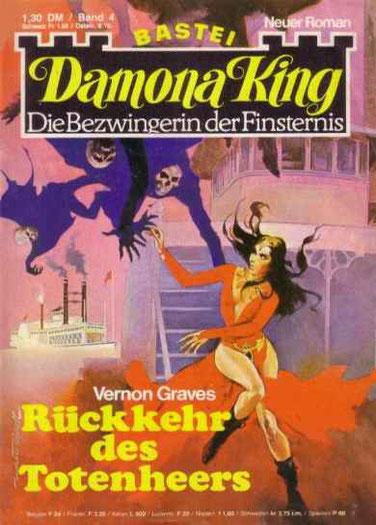 Damona King 4