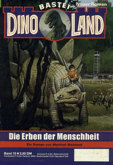 Dino Land 15