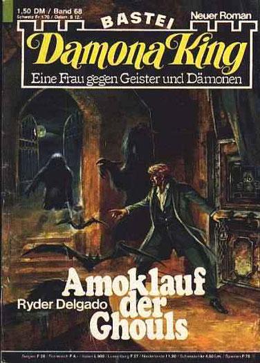 Damona King 68