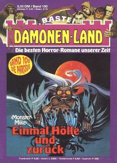Dämonen-Land 100