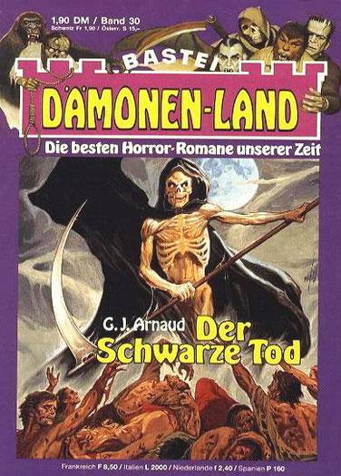 Dämonen-Land 30