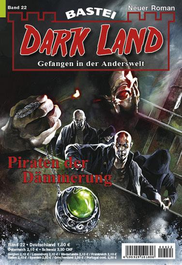 Dark Land 22