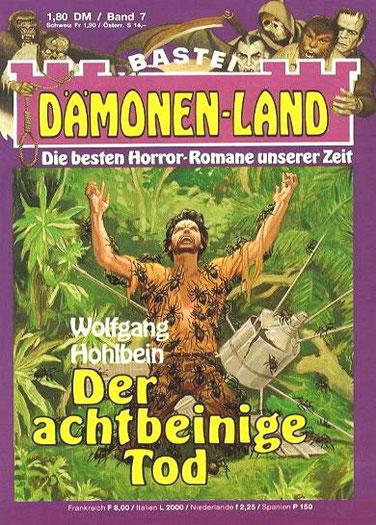 Dämonen-Land 7