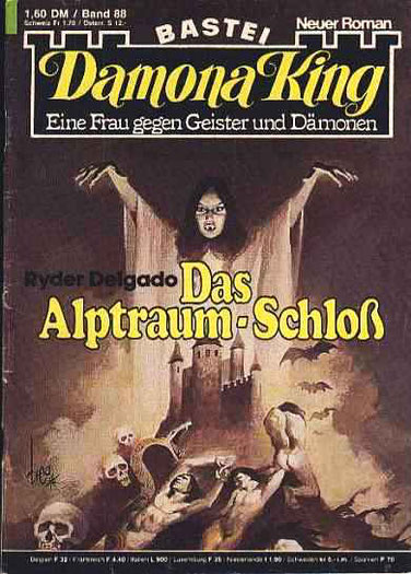 Damona King 88