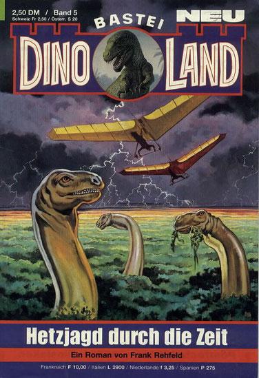 Dino Land 5