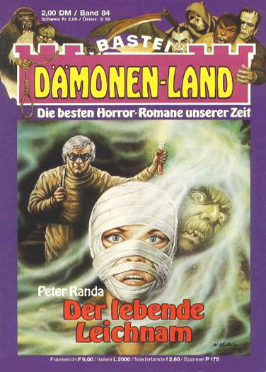 Dämonen-Land 84