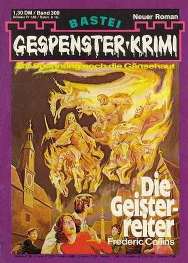 Gespenster Krimi 309