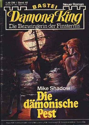 Damona King 40