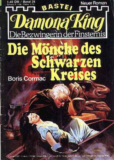 Damona King 26