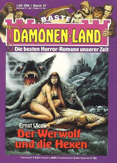 Dämonen-Land 47