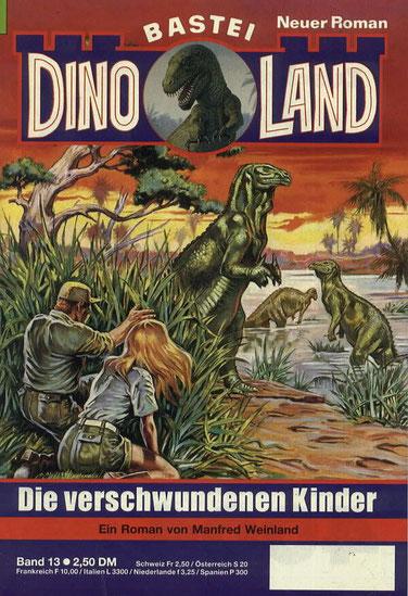 Dino Land 13